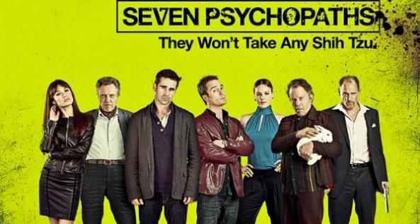 """7 Psychos"""